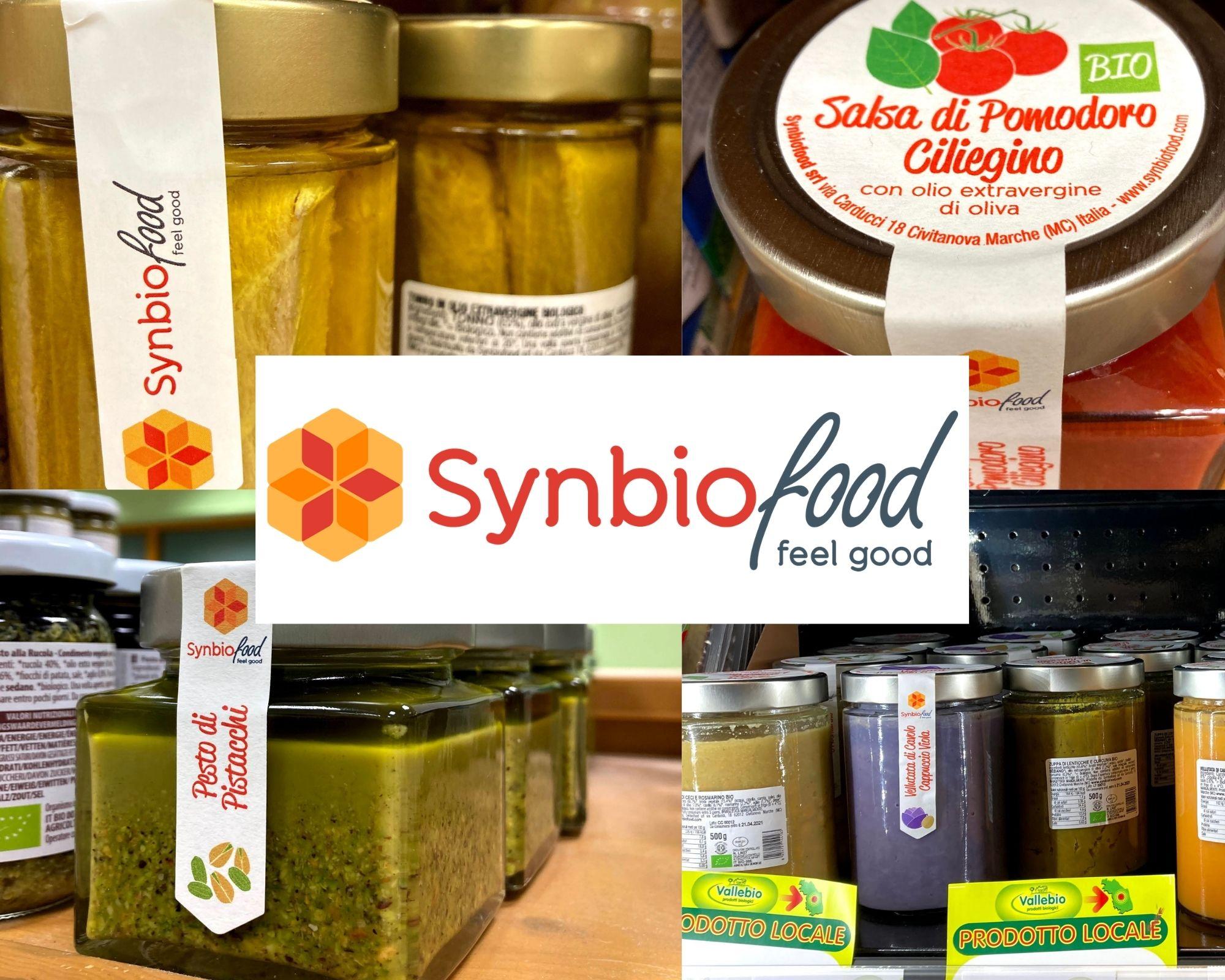 synbiofood prodotti probiotici